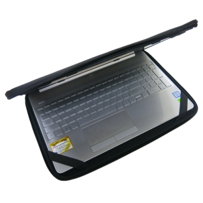 EZstick HP 15S-du0048TX 適用15吋 3合1超值防震包組