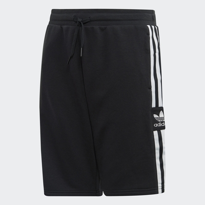 adidas ADICOLOR 運動短褲 男童/女童 FM5660