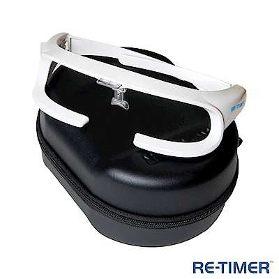 Re-Timer 澳洲睡眠生理時鐘調節器-澳洲授權總代理