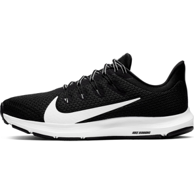 NIKE 慢跑鞋 訓練 健身 運動鞋 女鞋 黑 CI3803004