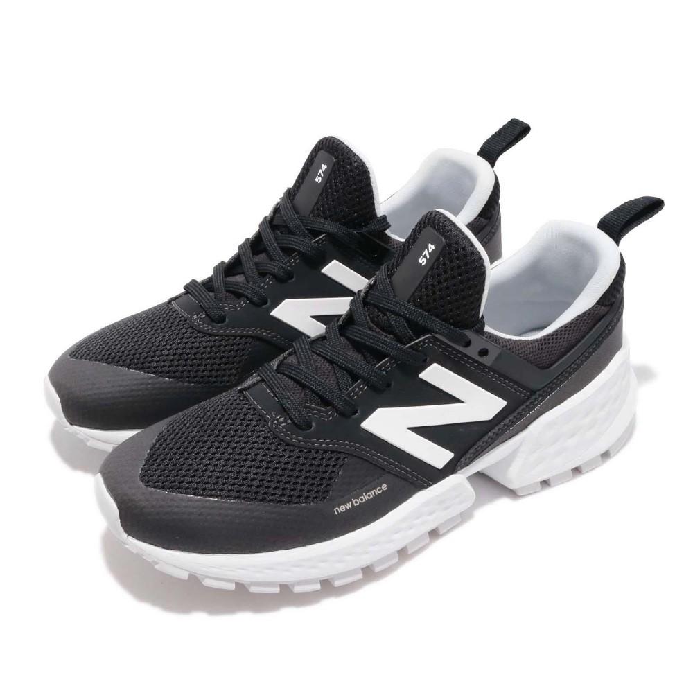 New Balance 休閒鞋 MS574PTBD 運動 男鞋 @ Y!購物