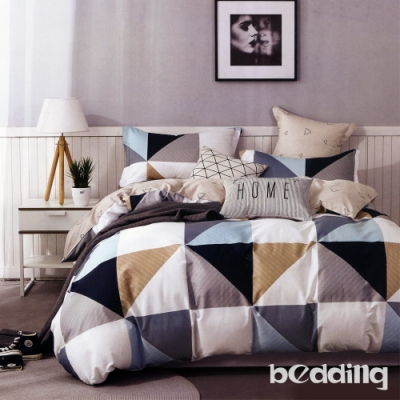BEDDING-純棉兩用被套-多款任選-6X7尺