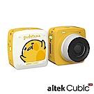 altek Cubic Live 蛋黃哥小相機 智慧無線直播相機