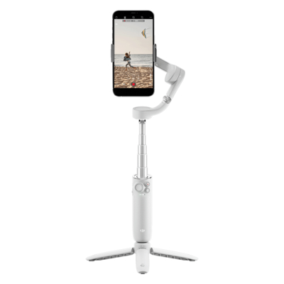 DJI OM 5 伸縮折疊式手機三軸穩定器+一年版Care
