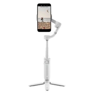 DJI OM 5 伸縮折疊式手機三軸穩定器+二年版Care