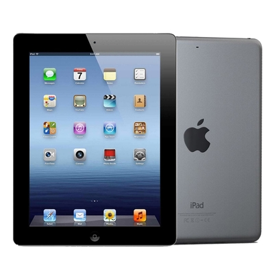 Apple iPad3 LTE 64G 9.7吋平板電腦 A1430 黑色 福利品