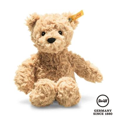 STEIFF德國金耳釦泰迪熊 Jimmy Teddy Bear  吉米小寶貝 (嬰幼兒玩偶)