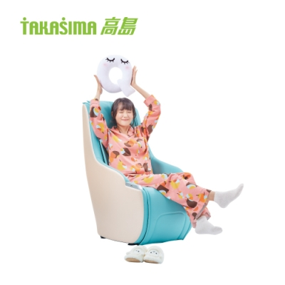 TAKASIMA高島 QQ 按摩椅 A-1000
