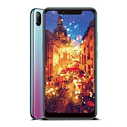 SUGAR S20 (4G/64G)6.18吋手機 贈雄獅旅遊$1000禮券+收納組+喇叭