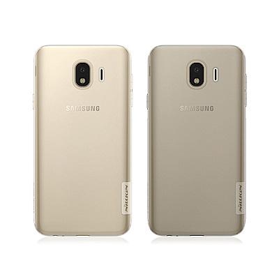 NILLKIN SAMSUNG Galaxy J4 本色TPU軟套