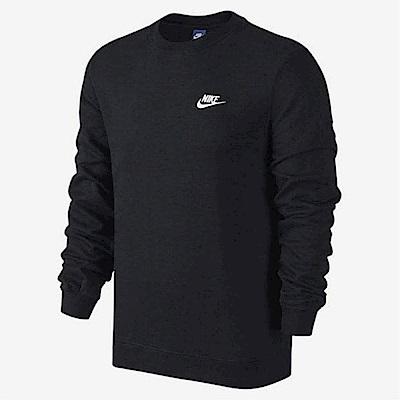 Nike 大學T NSW Crw Ft Club 男款