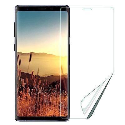 Xmart  Samsung Galaxy Note 9 高透光亮面耐磨保護貼