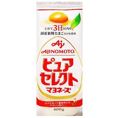 味之素 味之素鮮採蛋黃美奶滋(400g)