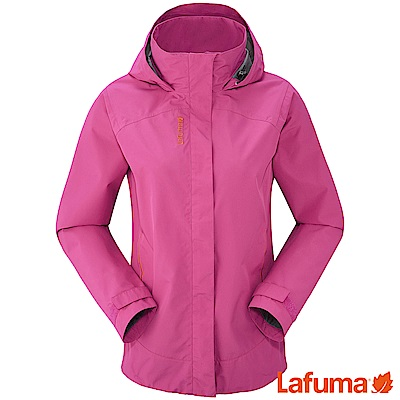 LAFUMA-女 WAY CT 防水外套-LFV113723443-淡紫