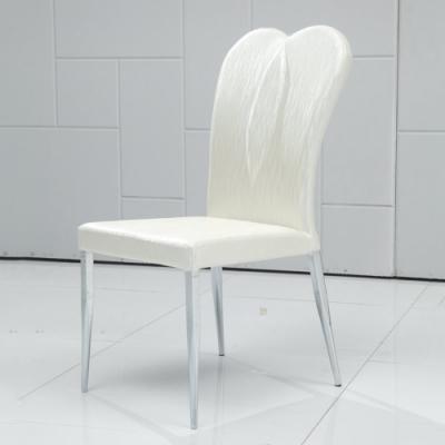 MUNA 佩朵皮餐椅/休閒椅(4入) 48X50X94cm