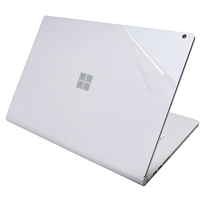 EZstick Microsoft Surface Book 2 15吋 二代透氣機身膜