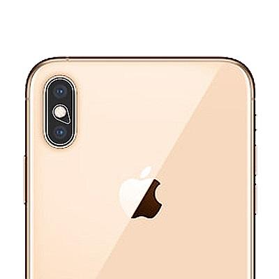【SHOWHAN】全覆蓋 iPhone Xs/X 鏡頭9H鋼化玻璃保護貼