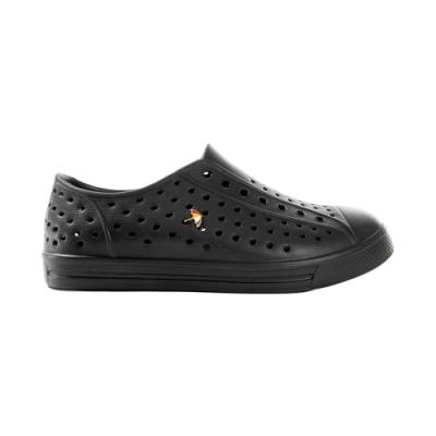 魔法Baby 女鞋 台灣製阿諾帕瑪授權正版輕量舒適休閒洞洞鞋sk1040