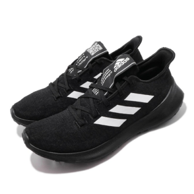 adidas 慢跑鞋 SenseBOUNCE Plus 男鞋