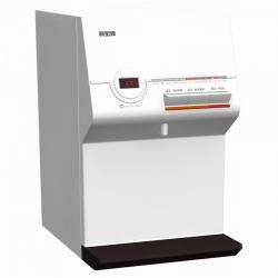賀眾牌桌上型溫熱純水飲水機UR-672BW-1