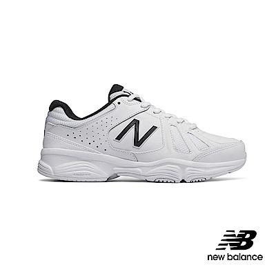 New Balance 訓練鞋_WX519WK2_中性_白