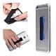 3入 手機 平板 iPhone iPad Sony 小米 手持防滑彈力帶 防摔指環 防滑帶 product thumbnail 1