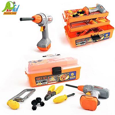 Playful Toys 頑玩具 手提仿真工具箱