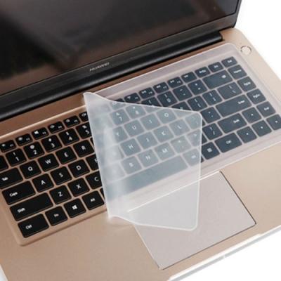 Bravo-u 通用型筆電專用極透鍵盤膜