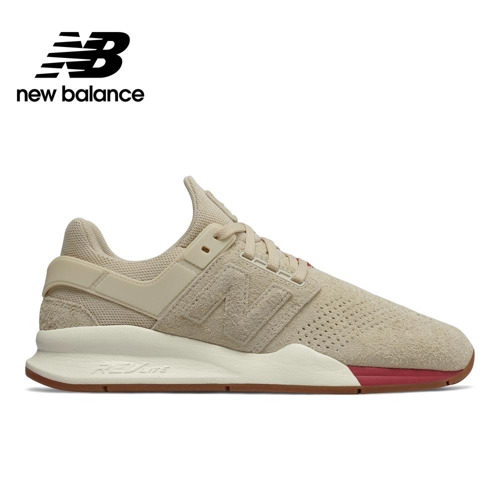New Balance 247休閒鞋_卡其_MS247OC-D