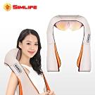 Simlife—頸放鬆6D肩頸按摩器SL-266(溫熱/肩頸按摩帶)