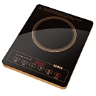 SAMPO聲寶觸控式不挑鍋電陶爐(福利品) KM-SL12P