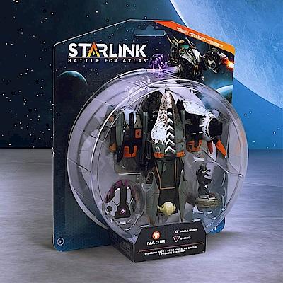 (預購) 銀河聯軍:阿特拉斯之戰 天底號星艦組合包