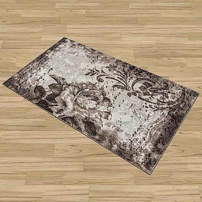 Ambience 比利時Blossom床邊/走道地毯-繾綣(67x130cm)