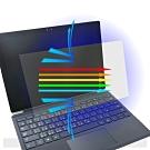 EZstick Microsoft Surface PRO 7 防藍光螢幕貼