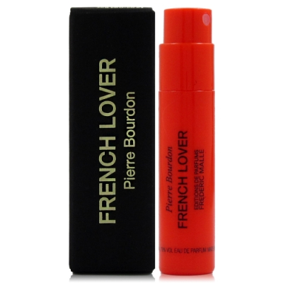 Frederic Malle FRENCH LOVER 法國情人淡香精針管 1.2ml