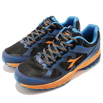 Diadora 越野鞋 DA7AMO5596 運動 男鞋