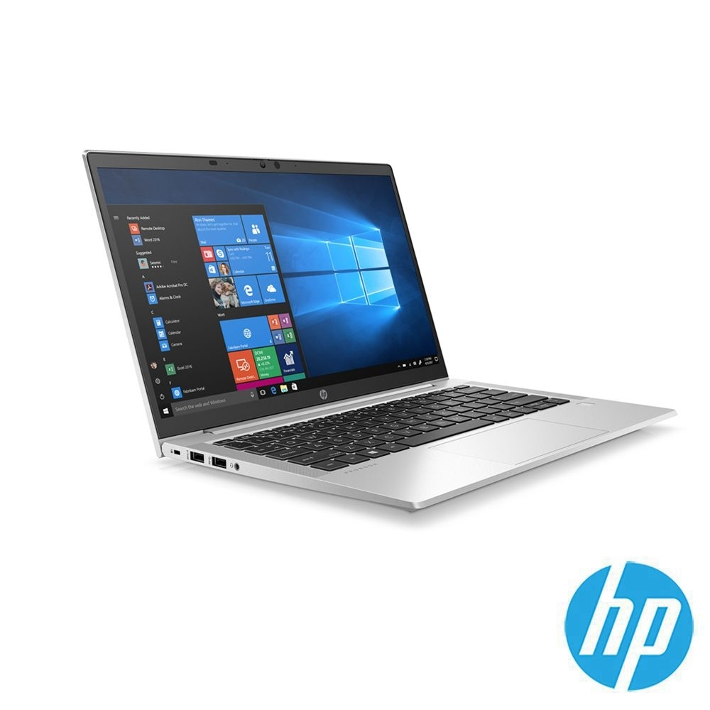 HP 惠普 ProBook 635 Aero G7 13.3吋商用筆電 (Ryzen5 4500U/8G*1/512G SSD/W10P)