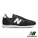 New Balance 復古鞋WL220TD-B 女性 黑色