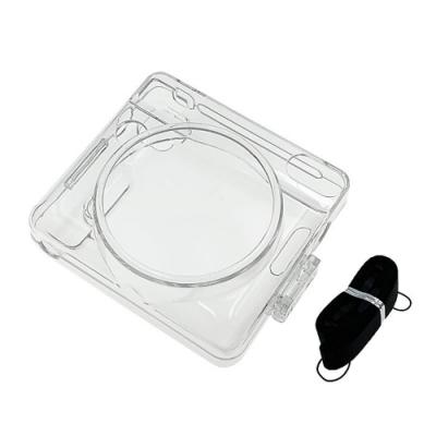 【LOTUS】富士Fujifilm拍立得水晶殼SQ6保護殼instax Square6專用