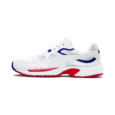 【PUMA官方旗艦】Axis Plus 90s 流行休閒鞋 男女共同 37028702