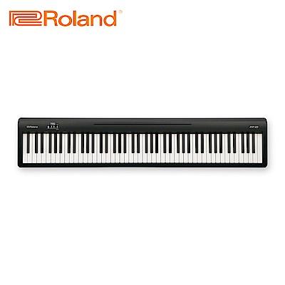 [無卡分期-12期] ROLAND FP-10 88鍵電鋼琴 (純鋼琴主機款)