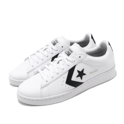 Converse 休閒鞋 Pro Leather 運動 男女鞋