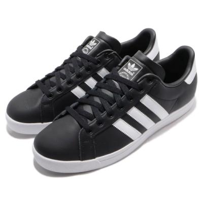 adidas 休閒鞋 Coast Star 復古 低筒 男女鞋