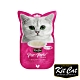 Kitcat呼嚕嚕肉泥-泌尿健康配方(雞肉) 60g 貓零食 貓肉條 貓肉泥 化毛 牛磺酸 保健零食 product thumbnail 1