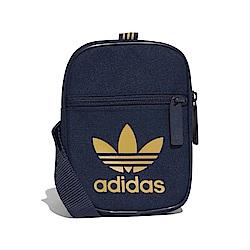 adidas 側背包 Trefoil Festival Bag