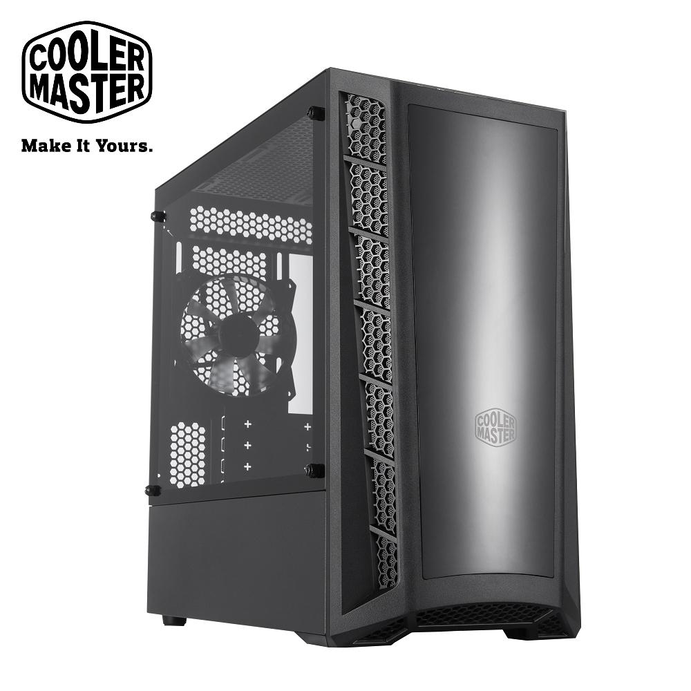 Cooler Master MasterBox MB320L 機殼