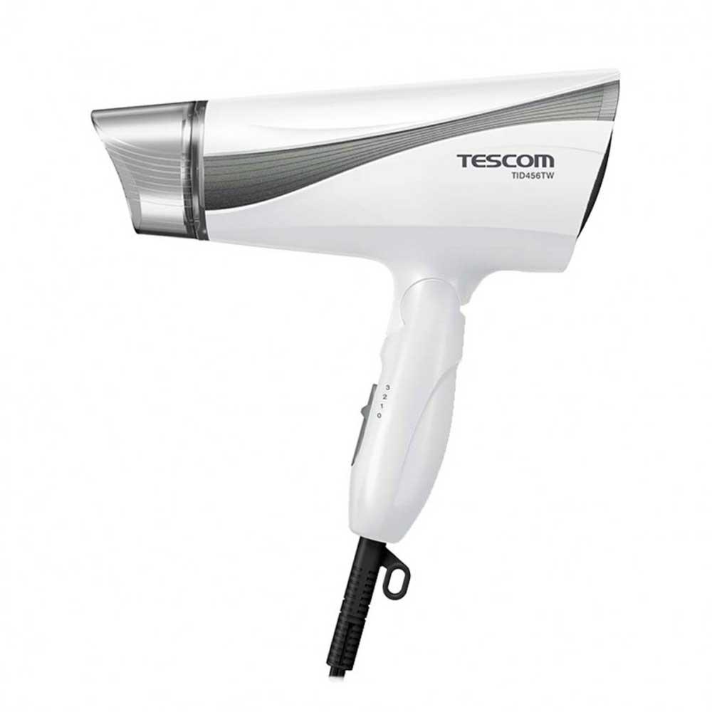 TESCOM TID456 大風量負離子吹風機 TID456TW
