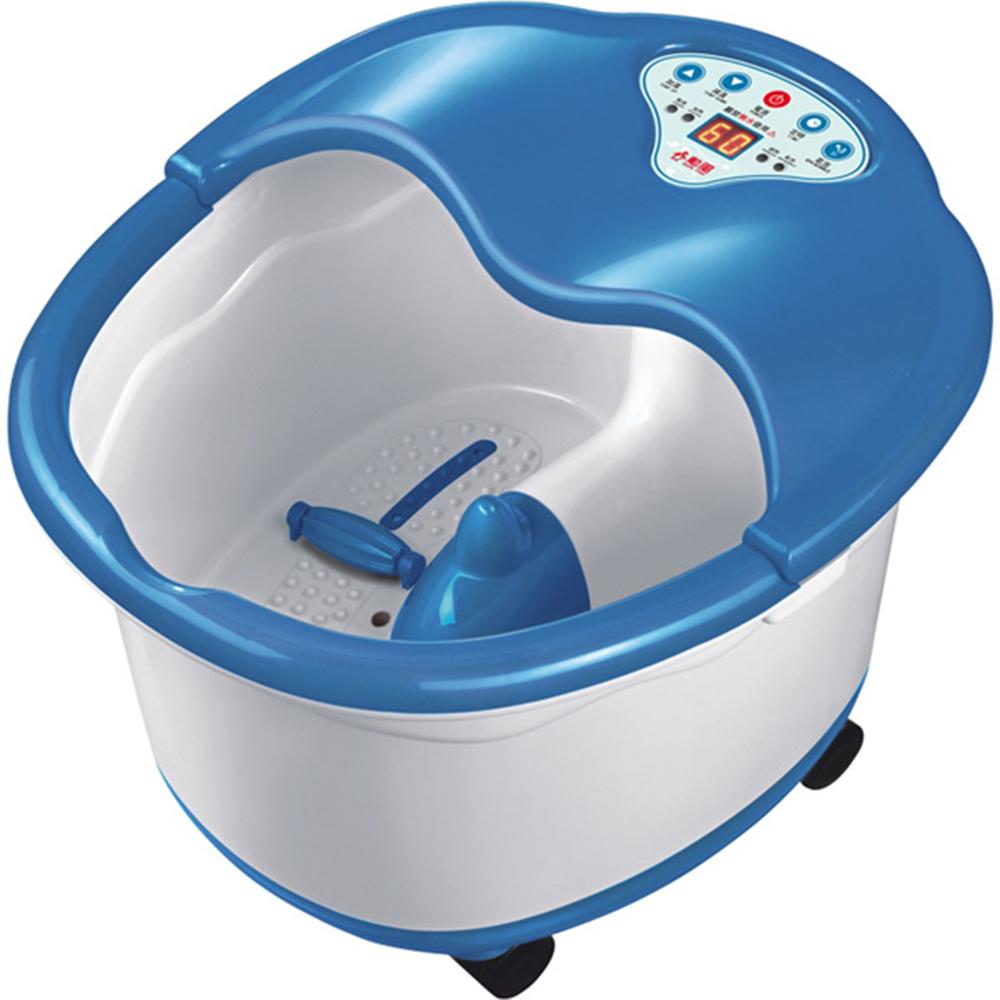 勳風微電腦加熱足浴機 (HF-3657H)