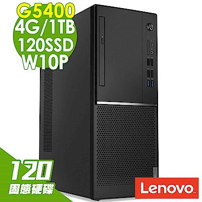 Lenovo V530 G5400/4G/1TB/120SSD/W10P