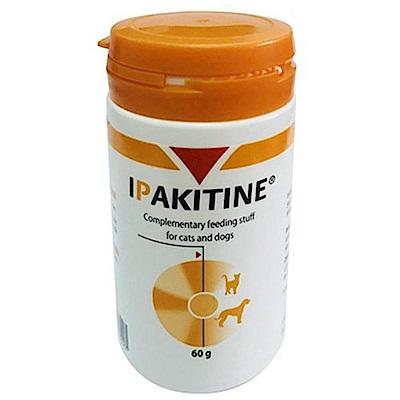法國威隆Vetoquinol《腎康Ipakitine》60gX1罐組